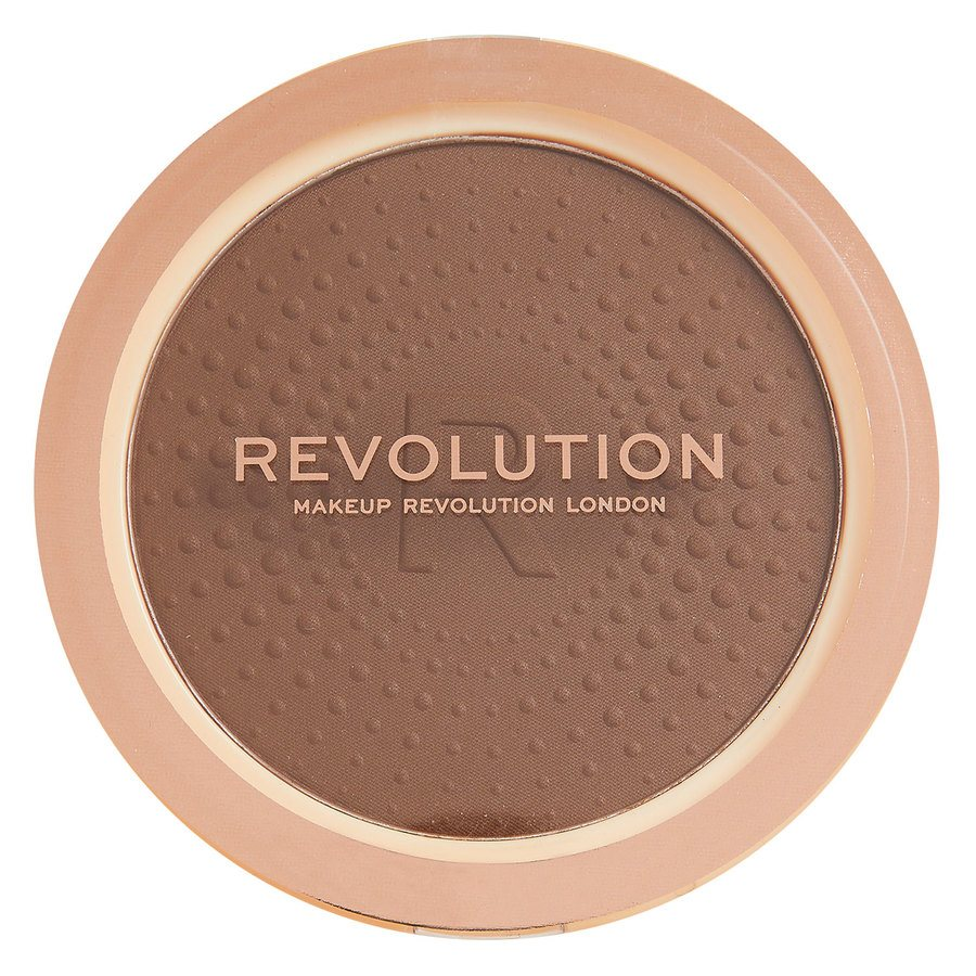 Makeup Revolution Mega Bronzer (15 g), 05 Deep
