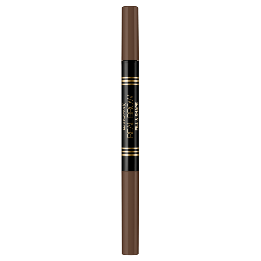 Max Factor Real Brow Fill & Shape # 02 Soft Brown (0,66 ml)
