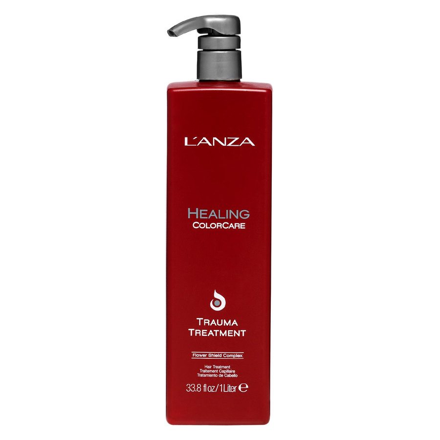 L'Anza Healing Colorcare Color-Preserving Trauma Treatment (1000ml)