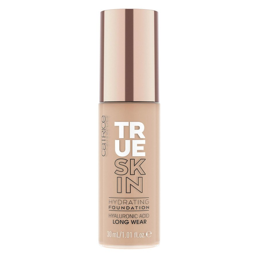 Catrice True Skin Hydrating Foundation 30 ml, 044 Cool Chai
