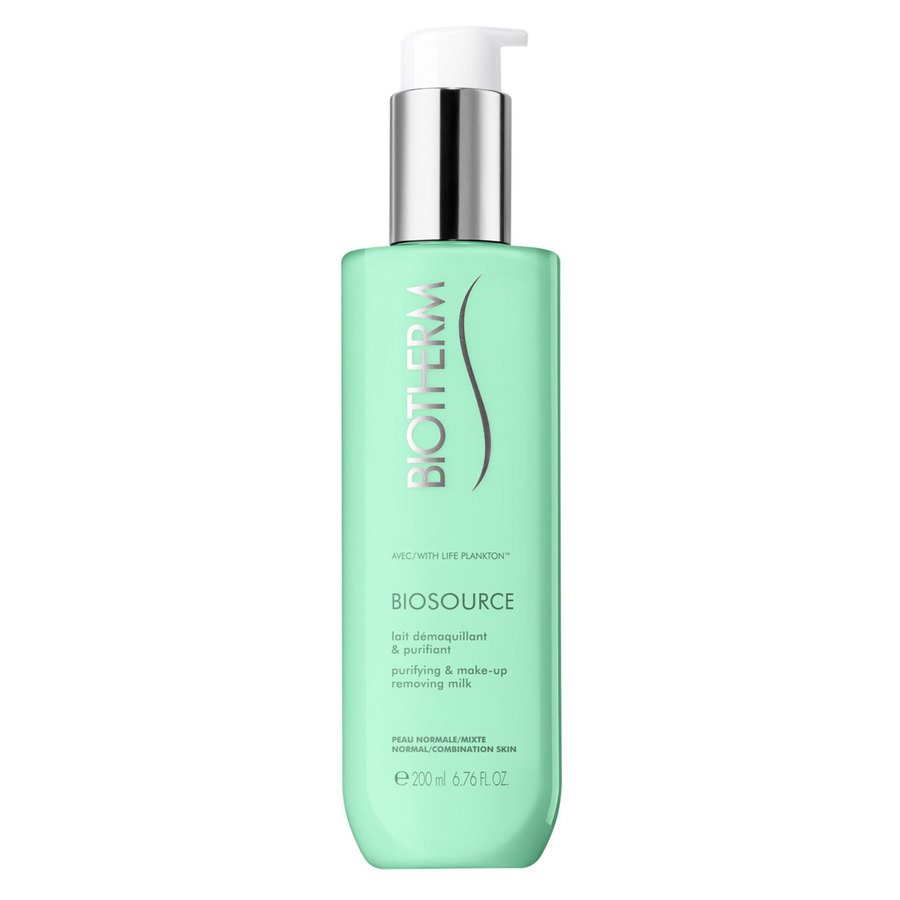Biotherm Purifying & Make-Up Removing Milk Normal/Combination Skin (200ml)