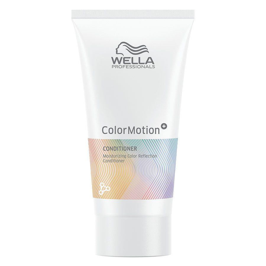 Wella Professionals ColorMotion+ Moisturizing Color Reflection Balsam (30 ml)
