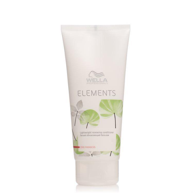 Wella Professionals Elements Lightweight Renewing Balsam (200ml)
