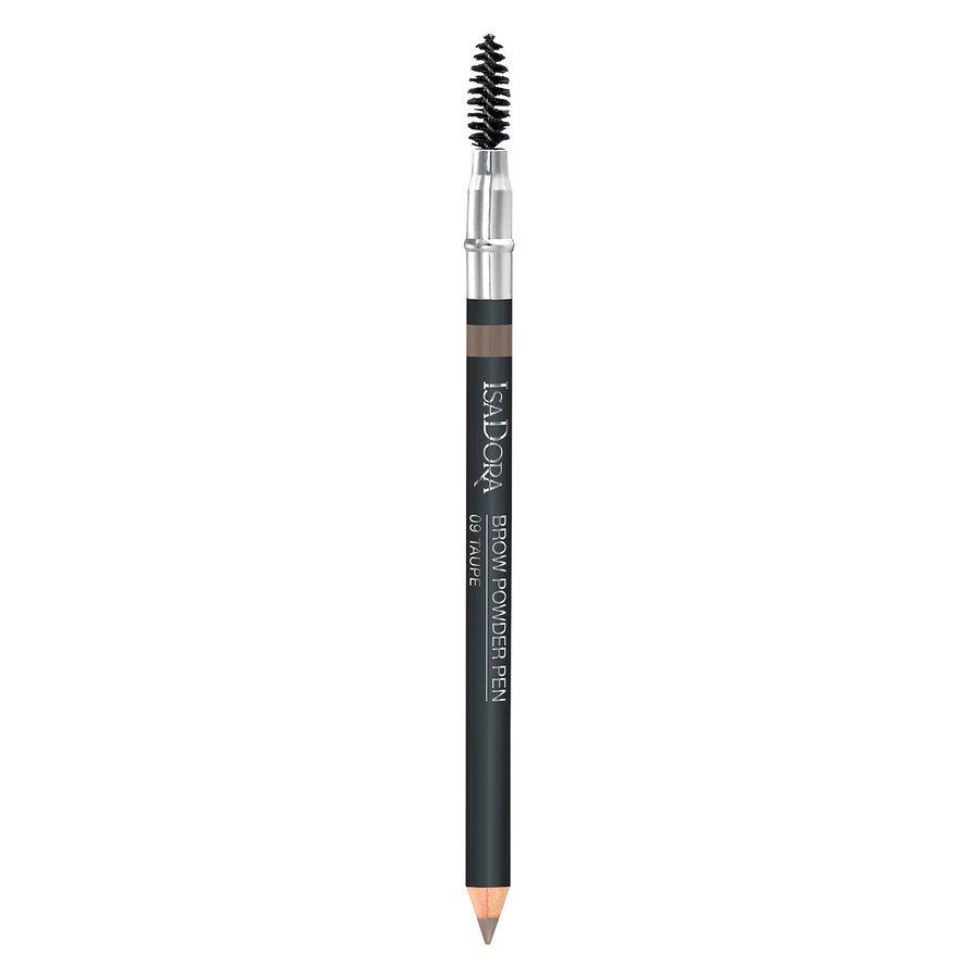IsaDora Brow Powder Pen (1,1g), 09 Taupe