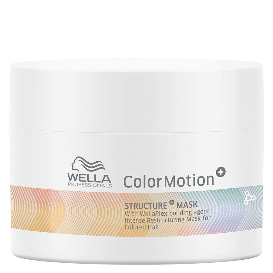 Wella Professionals ColorMotion+ Structure+ Mask (150 ml)