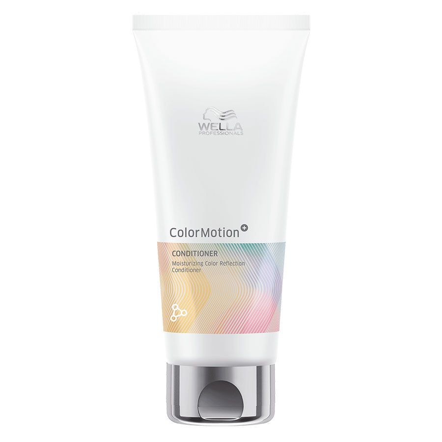 Wella Professionals ColorMotion+ Moisturizing Color Reflection Balsam (200 ml)