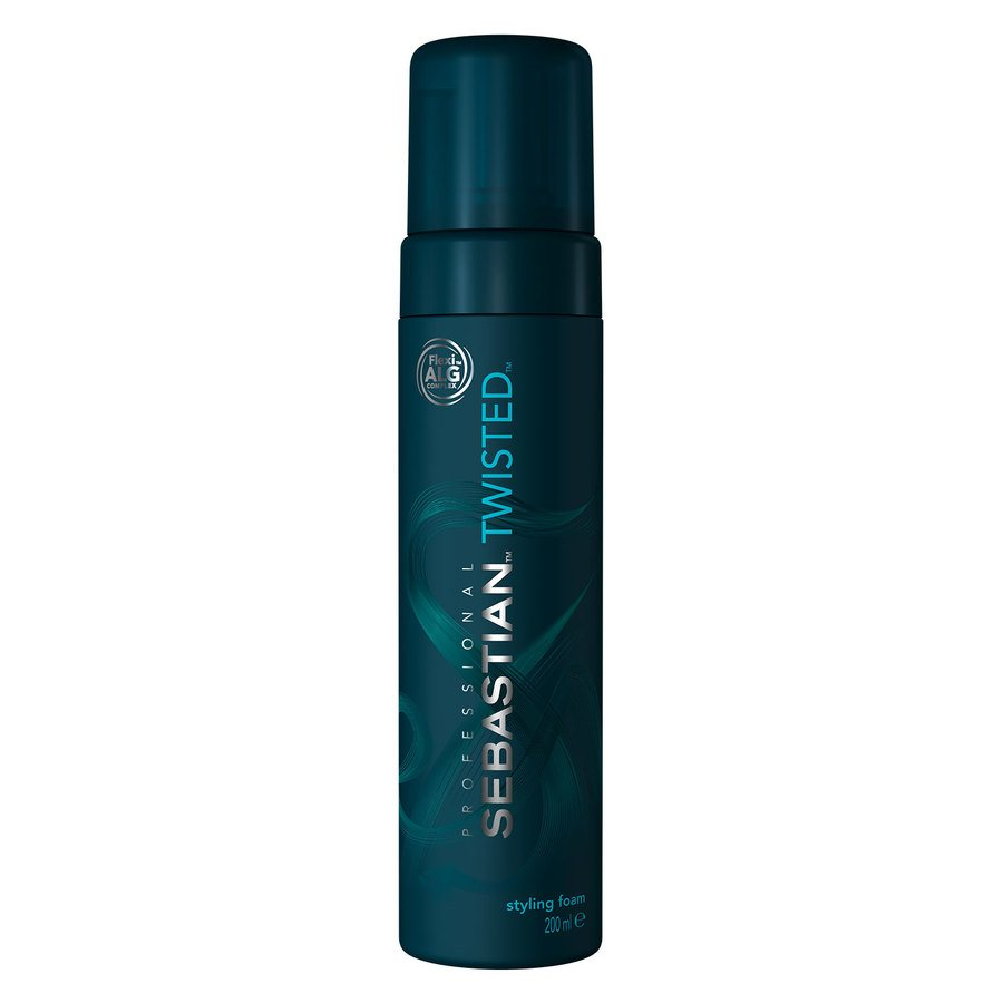 Sebastian Twisted Curl Styling Foam (200 ml)