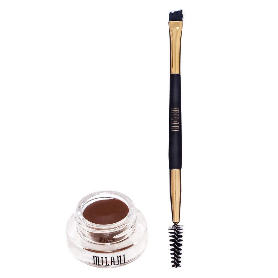Milani Stay Put Brow Color, Brunette 04 (1,2 g)