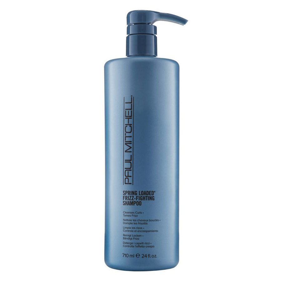 Paul Mitchell Curls Spring Loaded Frizz-Fighting Szampon (710 ml)