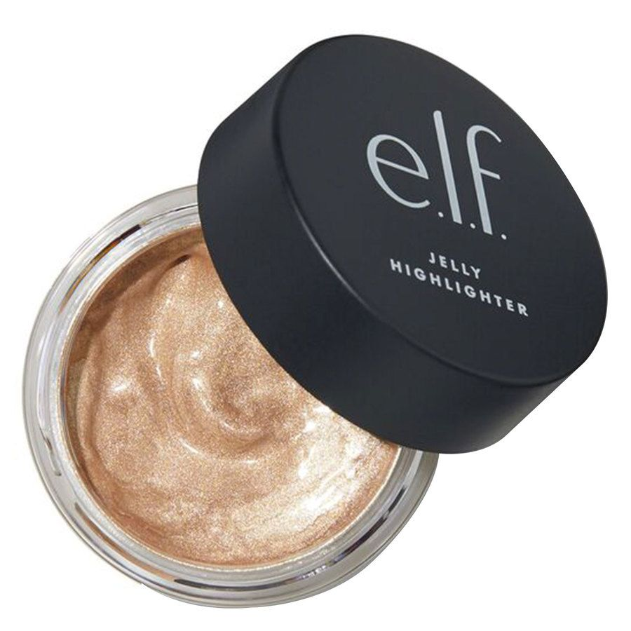e.l.f. Jelly Highlighters Cloud Rose Gold (13 ml)