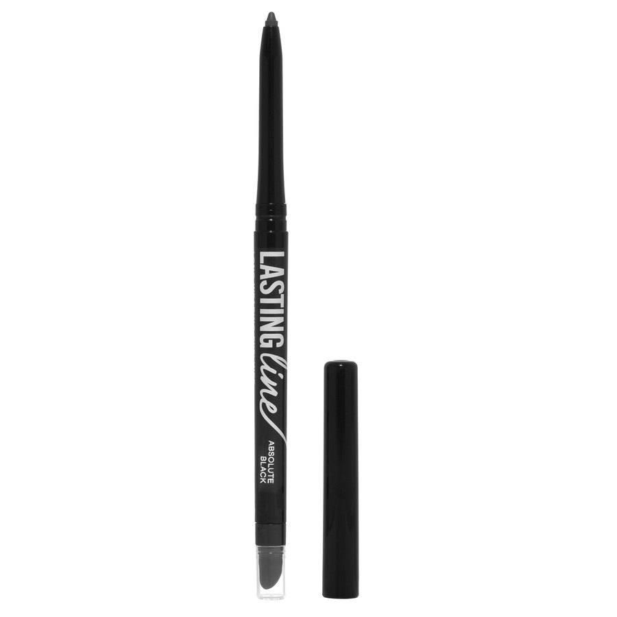 bareMinerals Lasting Line Long Wearing Eyeliner (0,35 g), Absolute Black