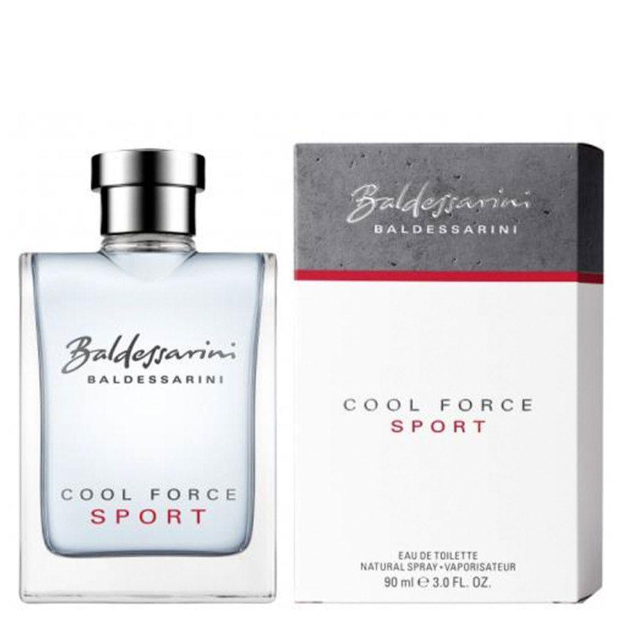 Baldessarini Cool Force Sport Eau de Toilette 90ml