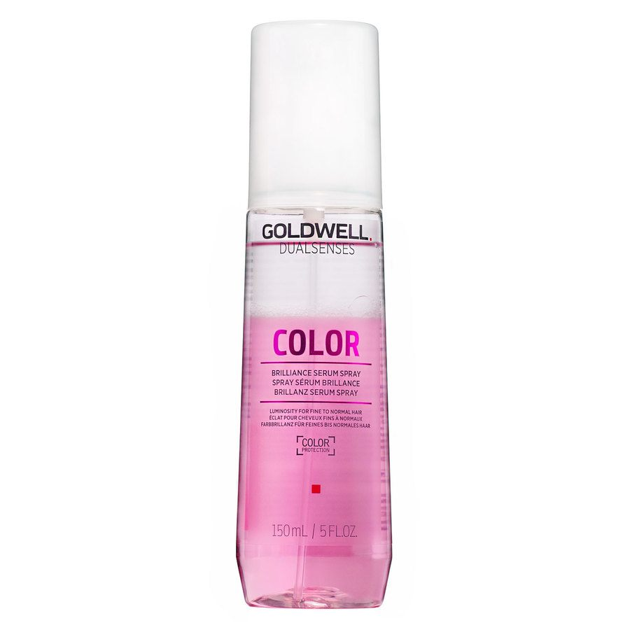 Goldwell Color Brilliance Serum Spray (150 ml)