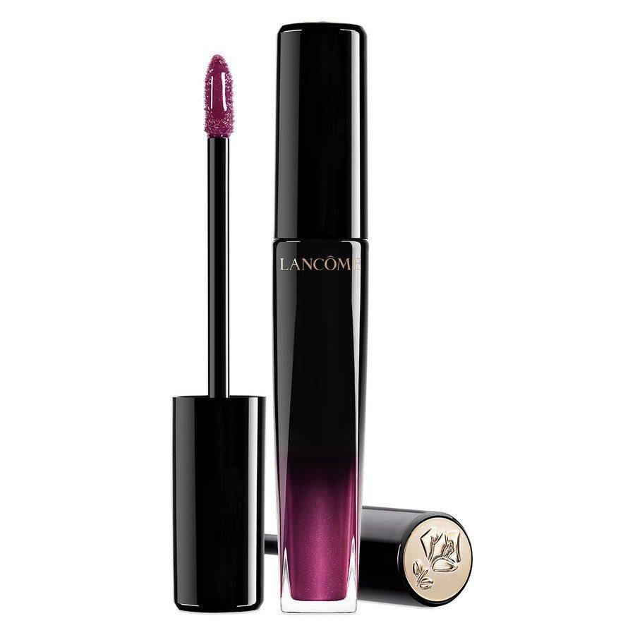 Lancôme Absolu Lacquer Lip Gloss, #468, Rose Revolution