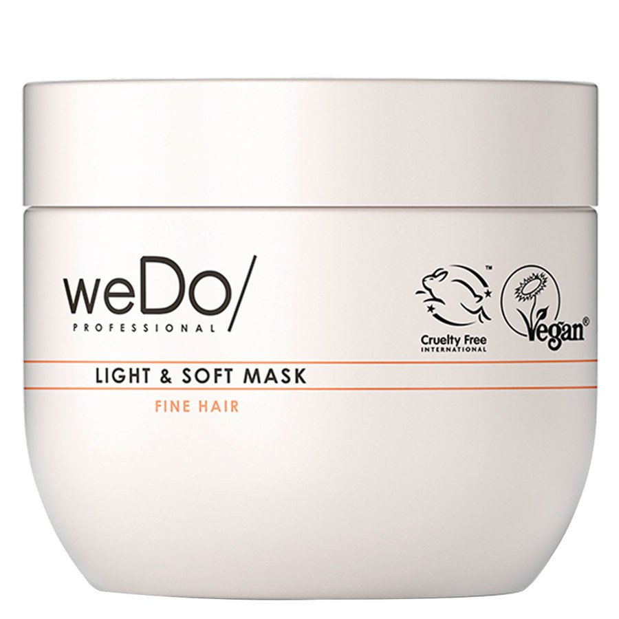 weDo/ Light & Soft Mask (400 ml)