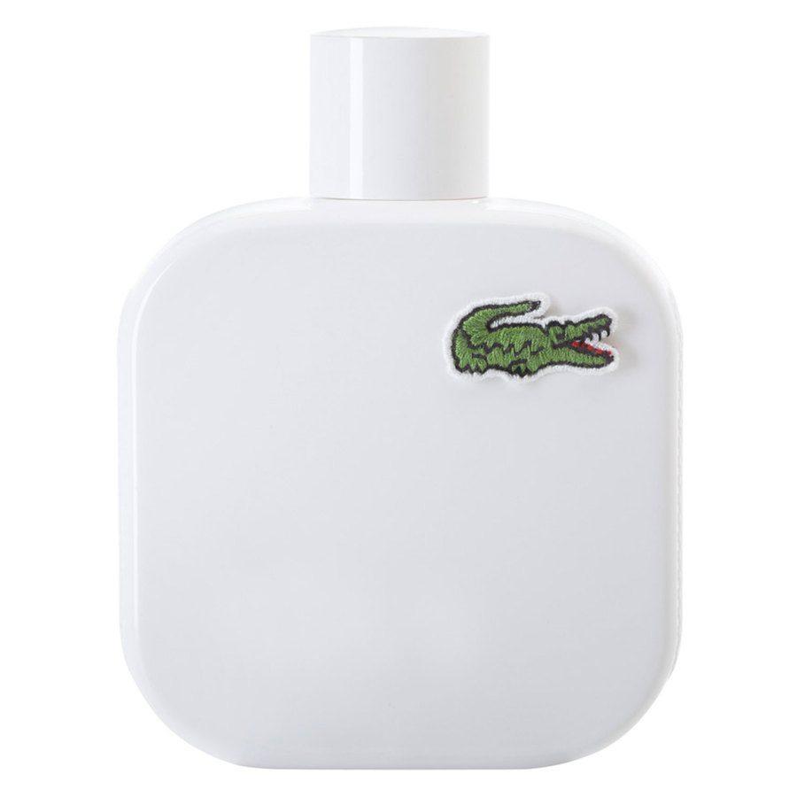 Lacoste Eau De Lacoste L 12.12 Blanc Woda Toaletowa (100 ml)