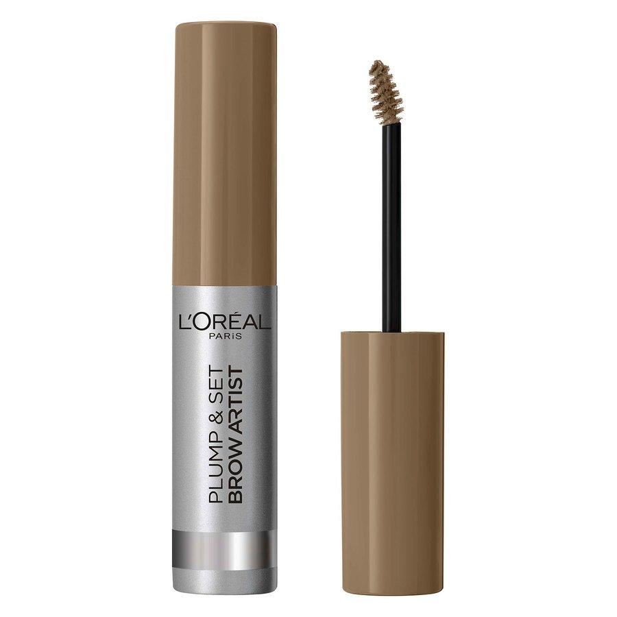 L'Oréal Paris Brow Artist Plump & Set 101 Blonde (5 ml)
