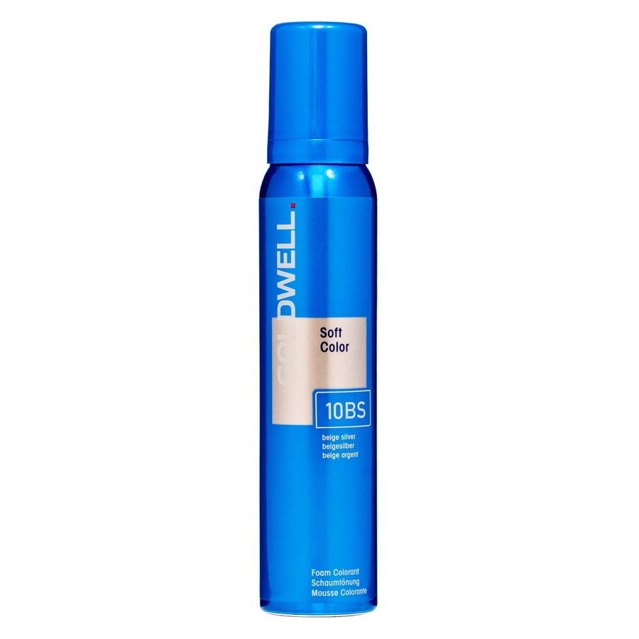 Goldwell Soft Color, 10BS Beige Silver (125ml)