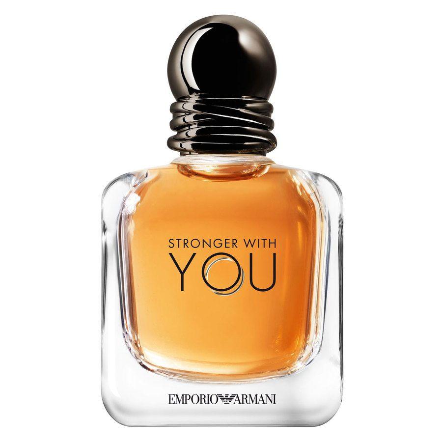 Giorgio Armani Emporio Armani Stronger With You Woda Toaletowa Dla Mężczyzn 50 ml