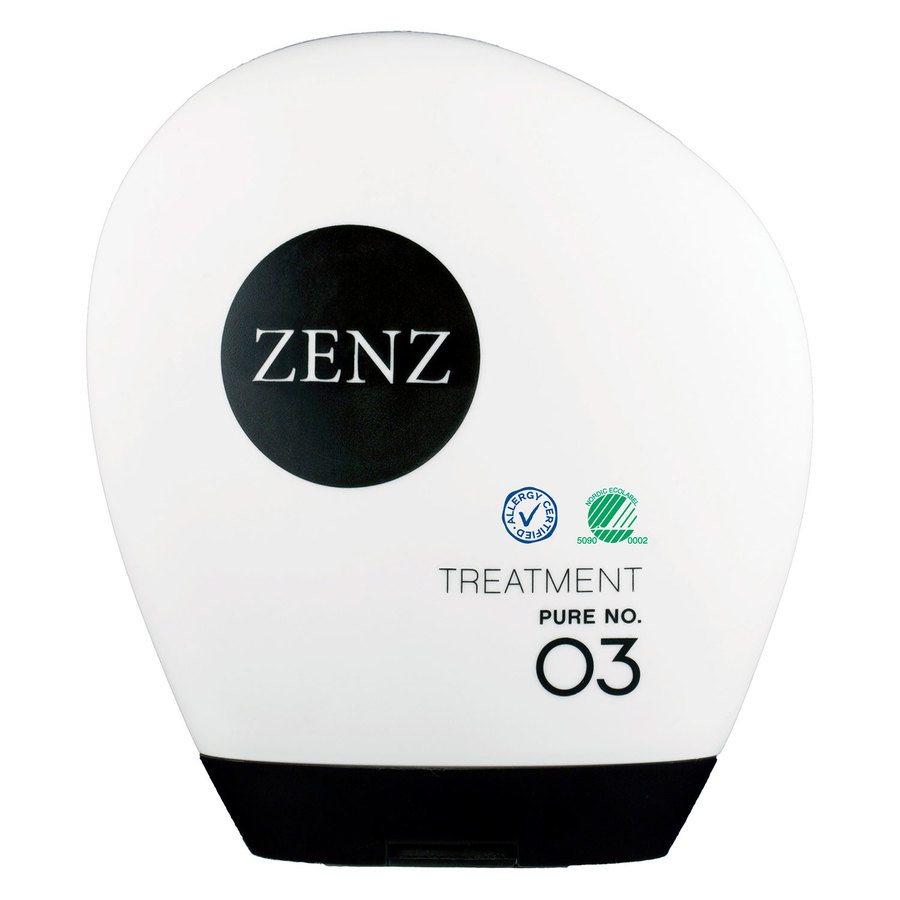 Zenz Organic Treatment Pure No. 03 (250ml)