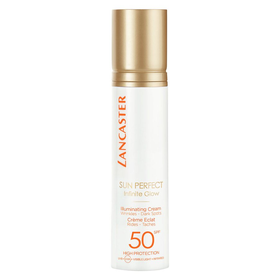 Lancaster Sun Perfect Infinite Glow Illuminating Cream SPF50 (50 ml)