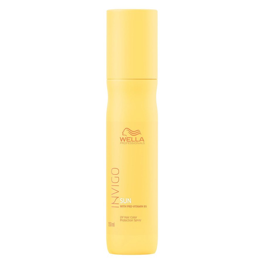 Wella Professionals Invigo Sun UV Hair Color Protection Spray (150 ml)
