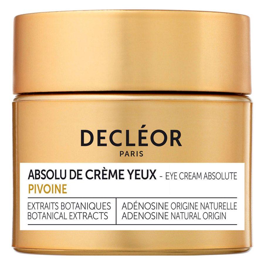 Decléor White Magnolia Peony Eye Cream Absolute (15 ml)