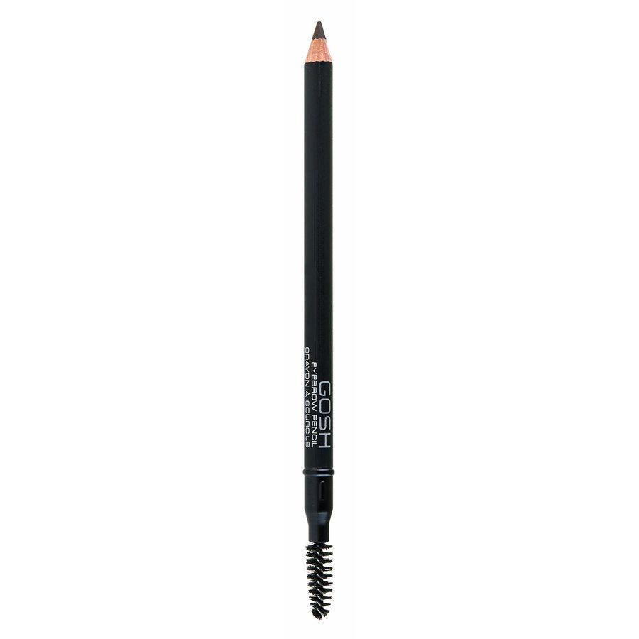 GOSH Eye Brow Pencil (1,2 g), #005 Dark Brown