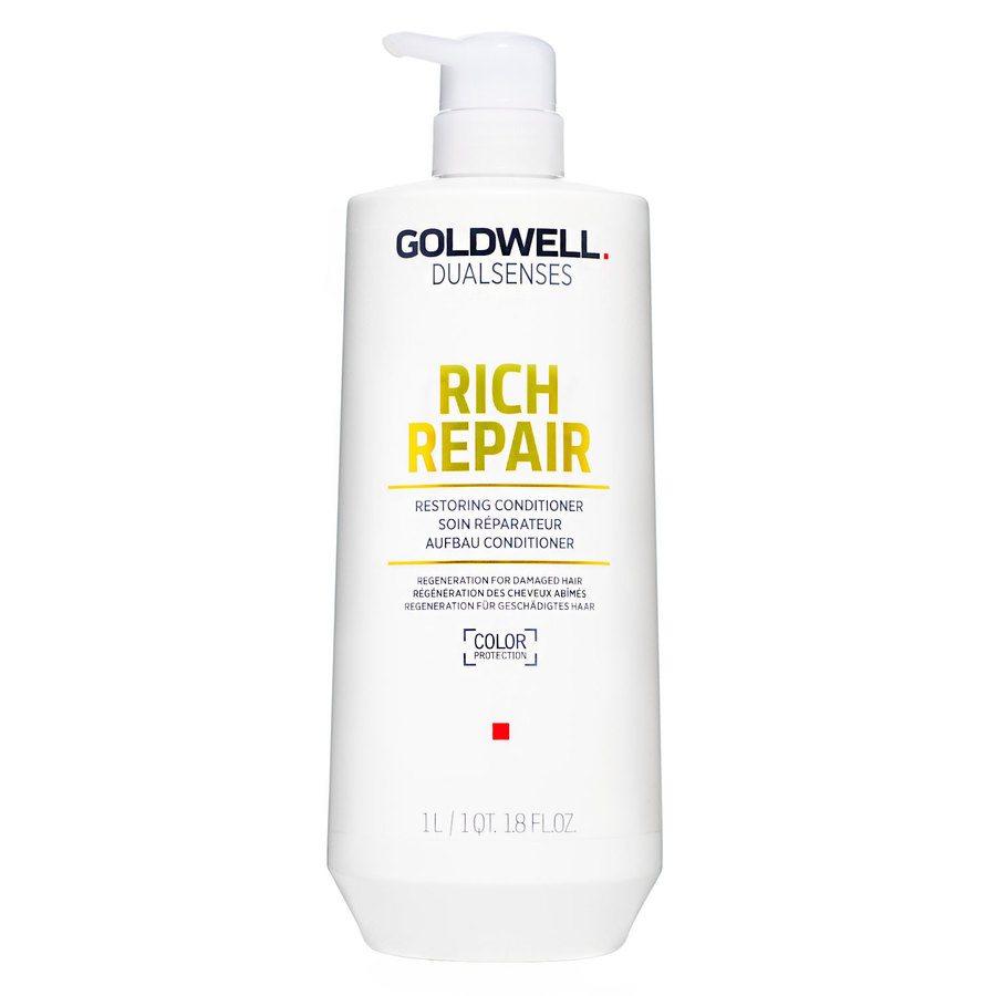 Goldwell Dualsenses Rich Repair Restoring Balsam (1000 ml)