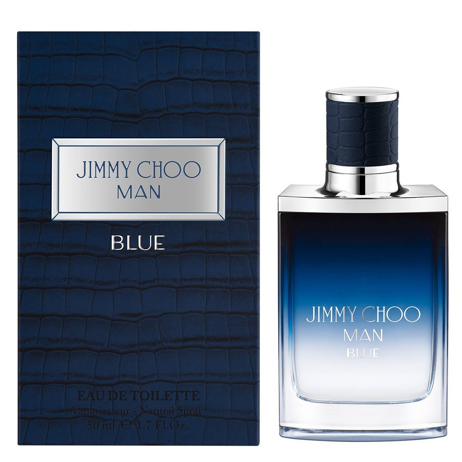 Jimmy Choo Man Blue Woda Toaletowa (50 ml)