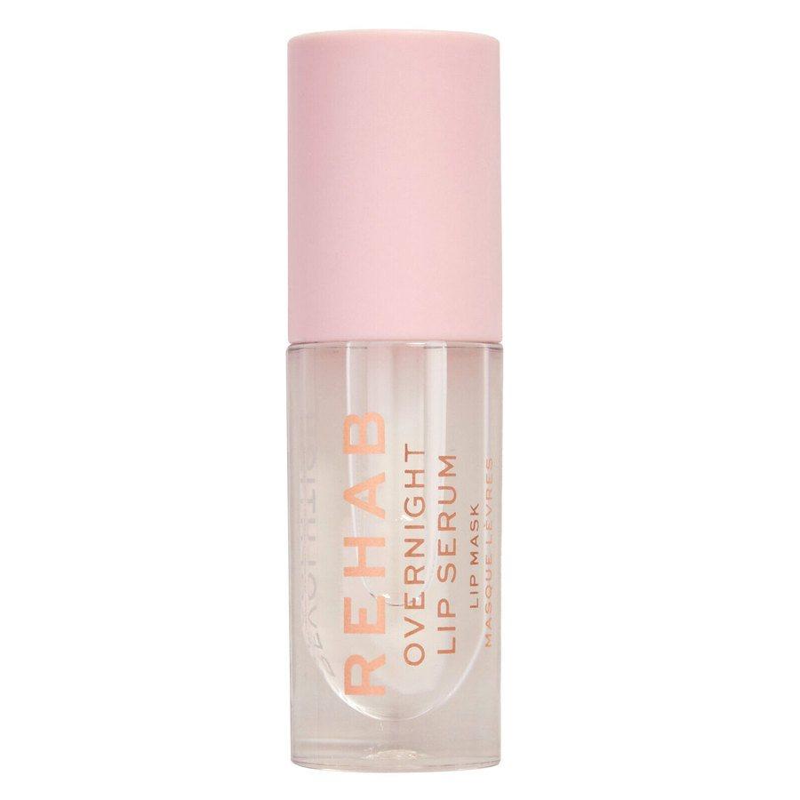 Revolution Beauty Makeup Revolution Rehab Overnight Lip Serum 4,6ml