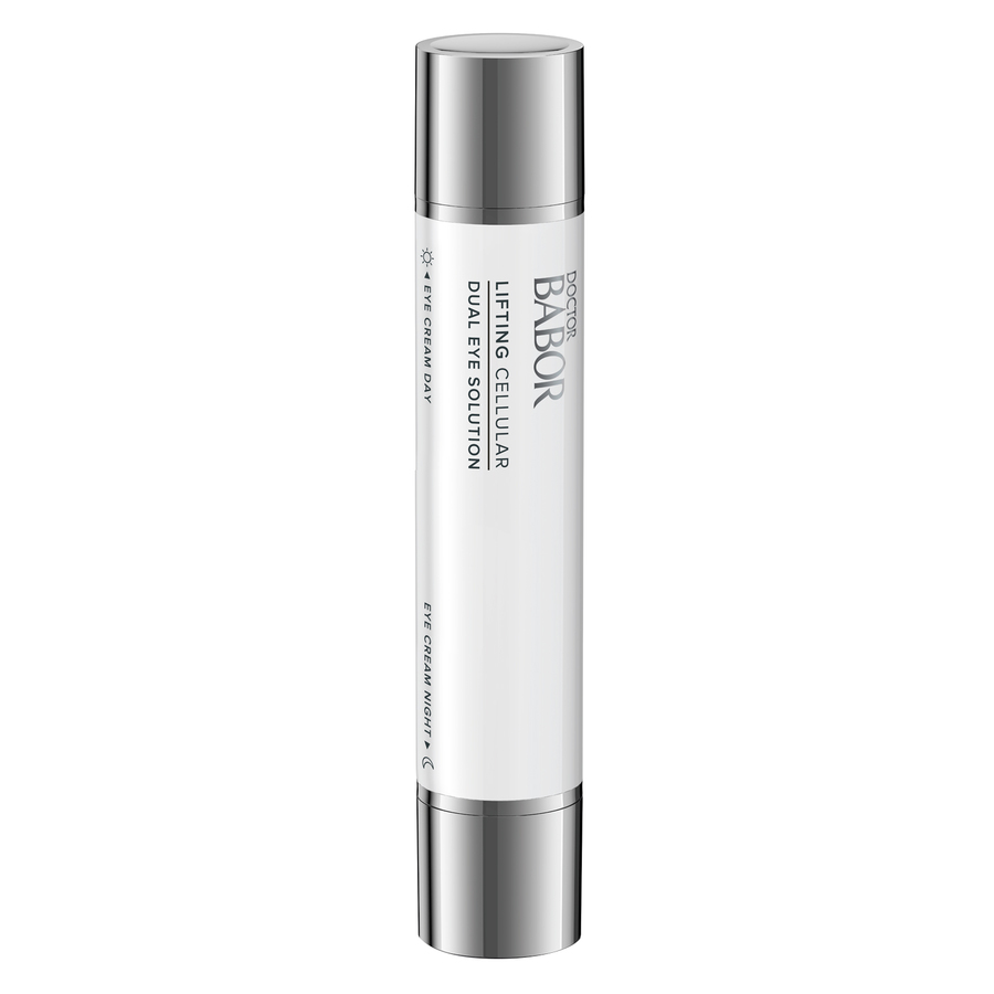 Doctor Babor Lifting Cellular Dual Eye Solution (Day + Night) Ampoule (2x15ml)