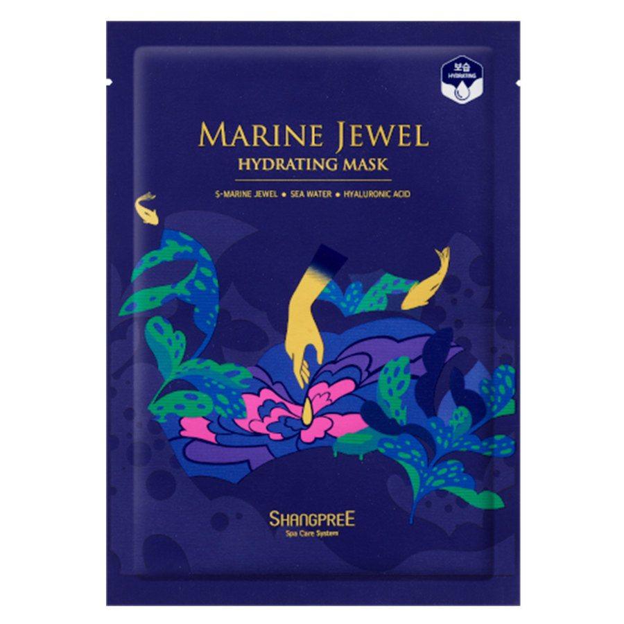 Shangpree Marine Jewel Hydrating Mask (30 ml)