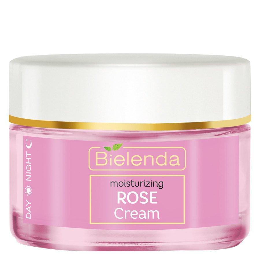 Bielenda Rose Care Moisturizing Rose Cream 50ml