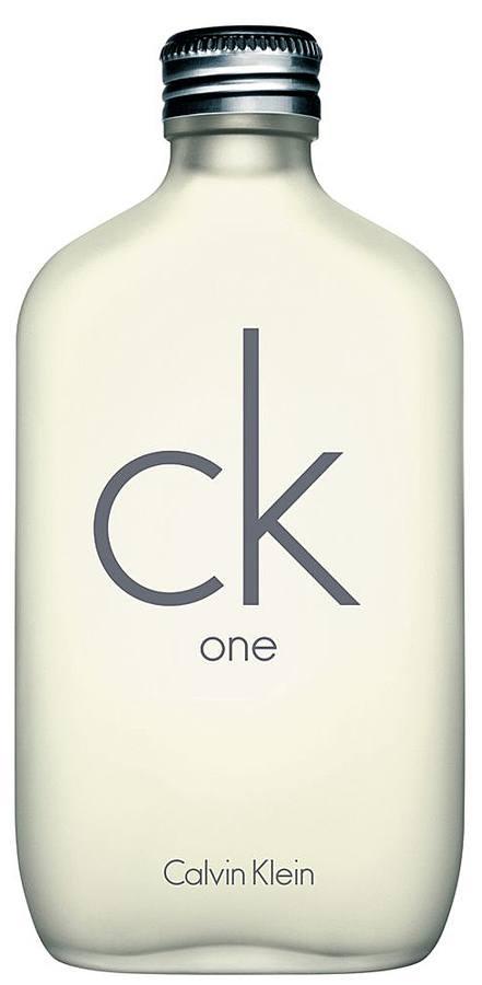 Calvin Klein CK One Woda Toaletowa Unisex(50ml)