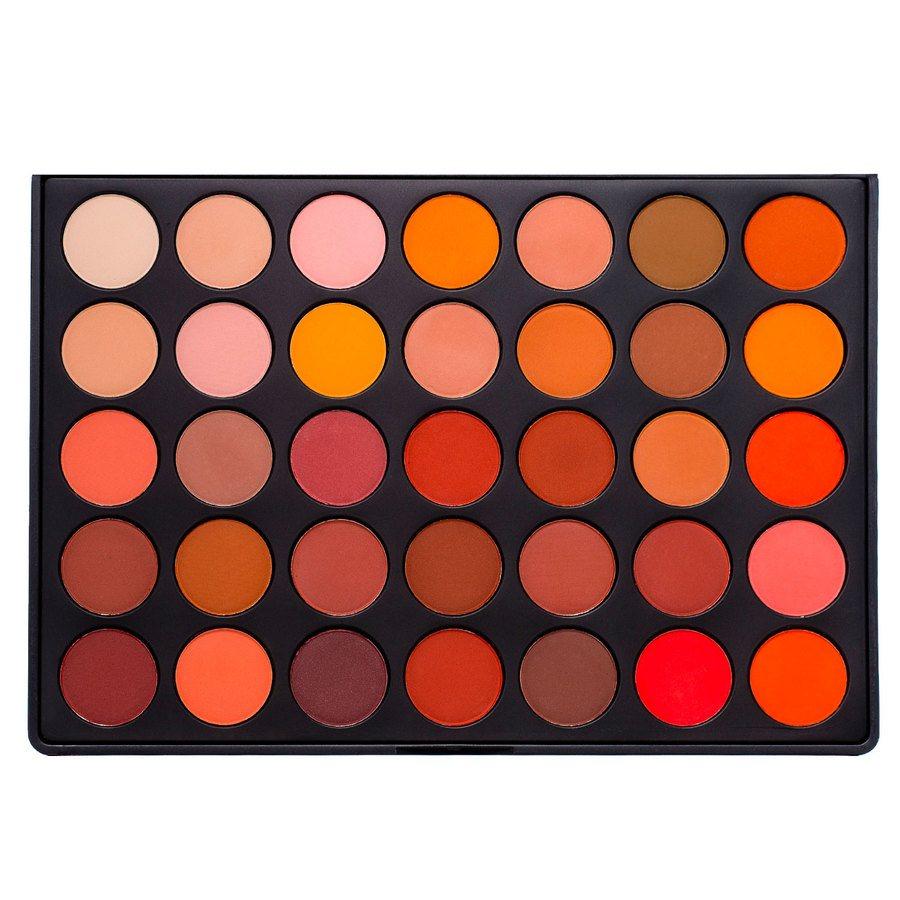 Smashit Cosmetics Eyeshadow Palette Mix 7
