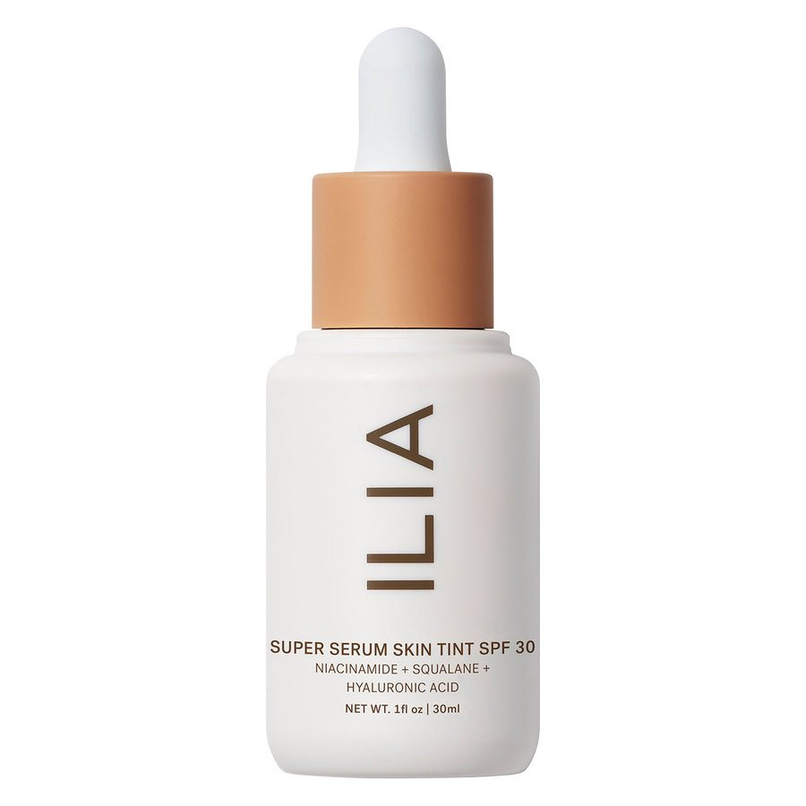 Ilia Super Serum Skin Tint Broad Spectrum SPF30 Porto Ferro 30ml