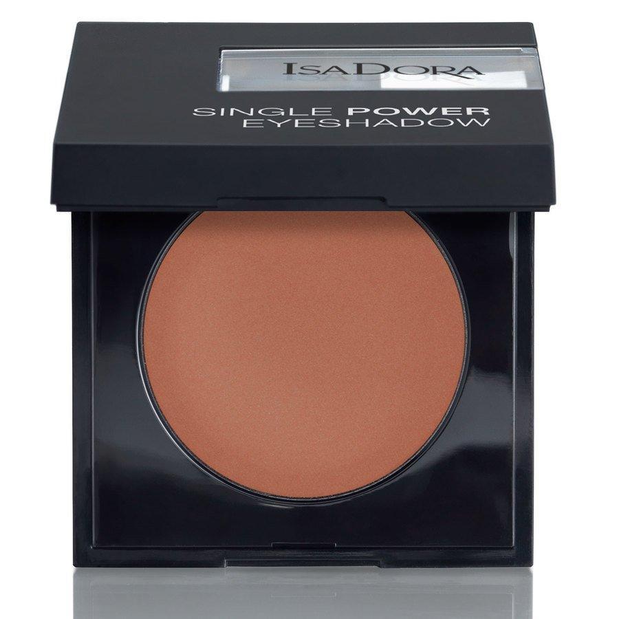 IsaDora Single Power Eyeshadow 03 Brick Wall 2,2 g