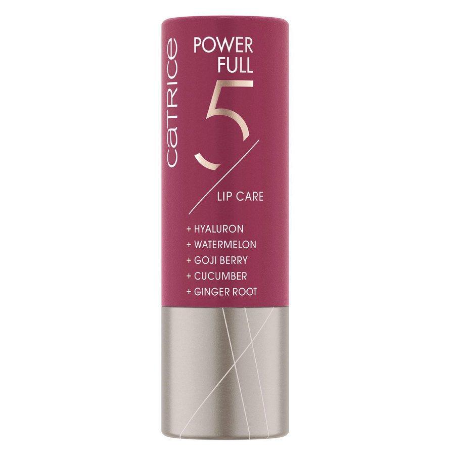 Catrice Power Full 5 Lip Care 3,5g, 030 Sweet Cherry