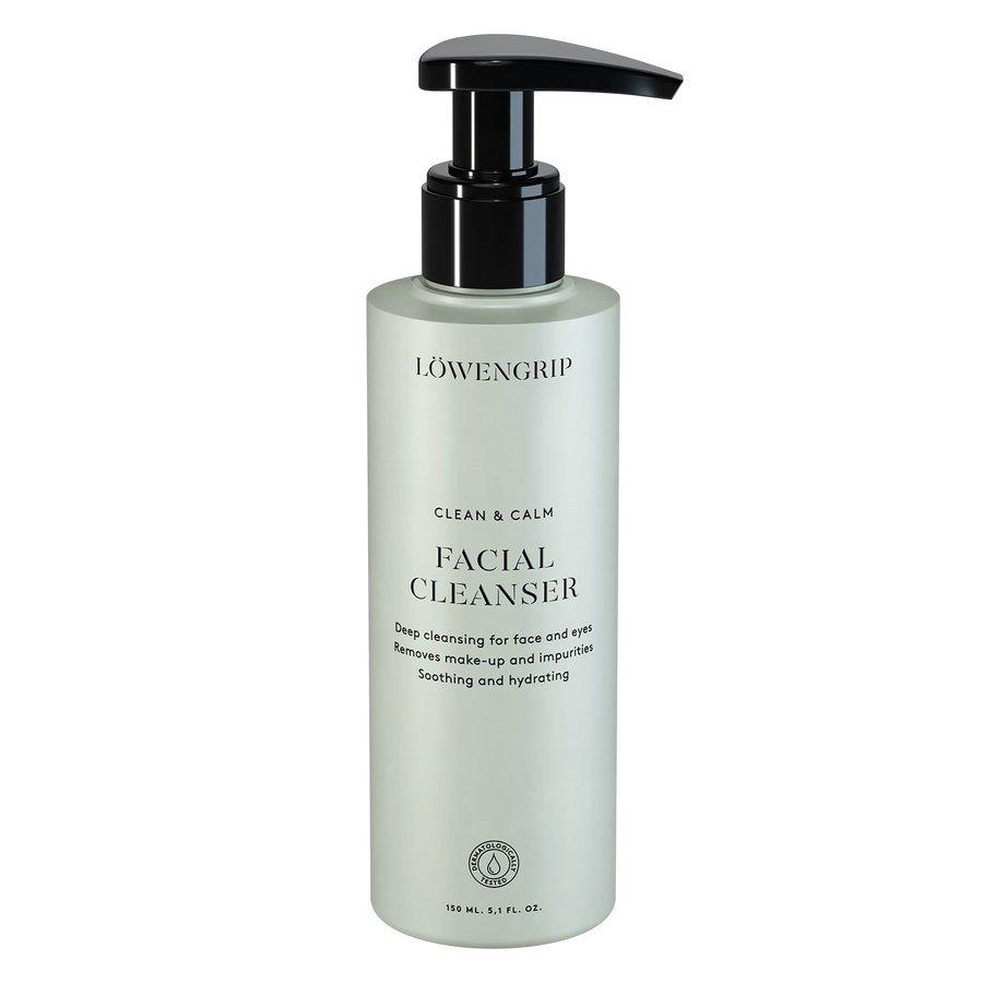 Löwengrip Clean & Calm Facial Cleanser (150 ml)