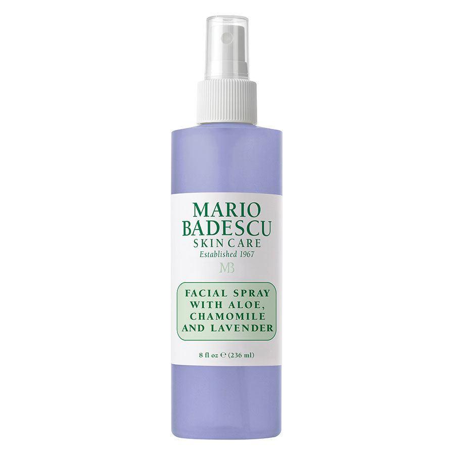 Mario Badescu Facial Spray With Aloe, Chamomile & Lavender 236 ml