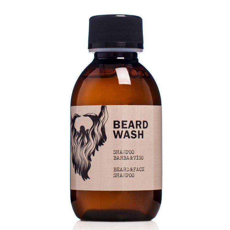 Szampon do pielęgnacji brody Dear Beard Beard Wash (150 ml)