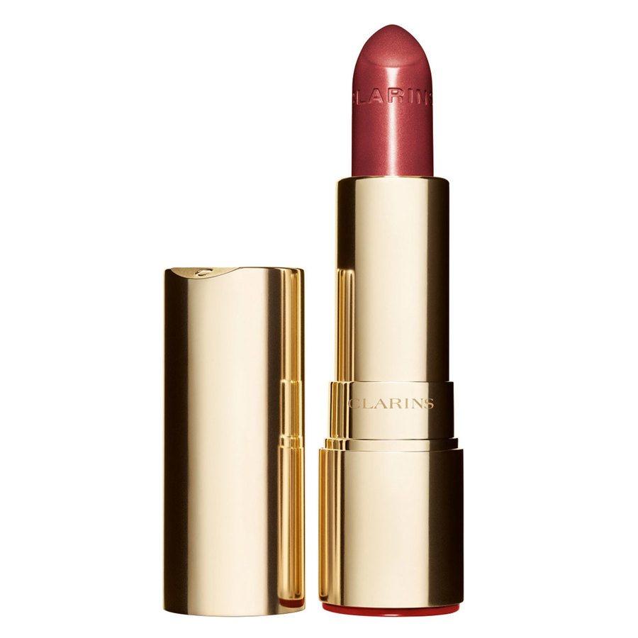 Clarins Joli Rouge Brilliant 3,5g, #753 Pink Ginger