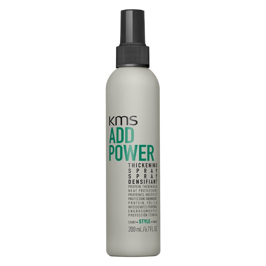 KMS AddPower Thickening Spray (200 ml)